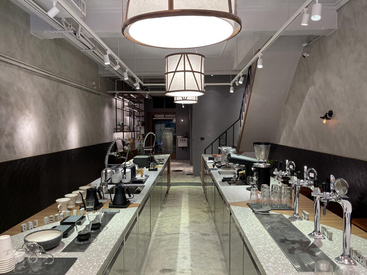 Wangtea Lab