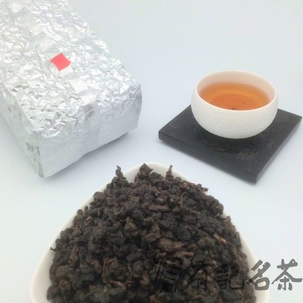 鐵觀音茶-800/斤 Tieguanyin-Red Label