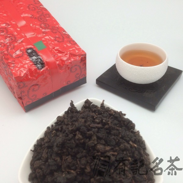 鐵觀音茶-2400/斤 Tieguanyin-Green Label