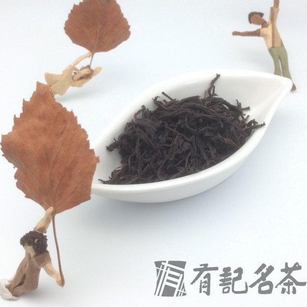 蜜香紅茶-特級 Wang's Black Tea-Green Label