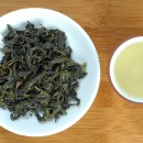 奇種烏龍茶-包種 -3200/斤 Chi Chong Oolong-Pouchong-Blue Label