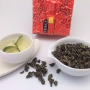 高山烏龍茶(清香)-1600/斤 High Mtn Oolong Tea-Yellow Label